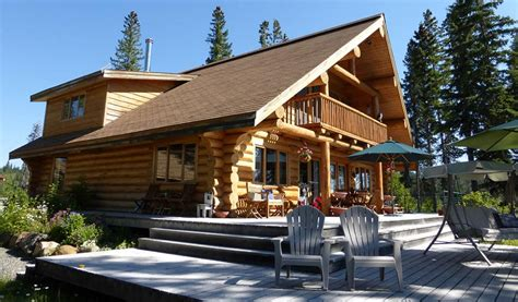 about the log house wardloghome log home for sale