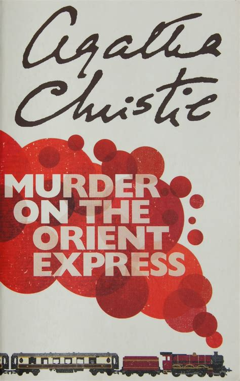 murder on the orient express books delicious reads book review for quot murder on the orient