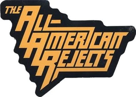 the all american rejects swing swing lyrics the all american rejects old logo all american rejects