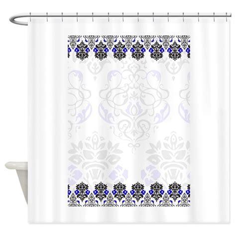 damask shower curtain damask shower curtain by printedlittletreasures