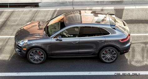 2018 porsche macan turbo updated with 50 new photos 2015 porsche macan s and