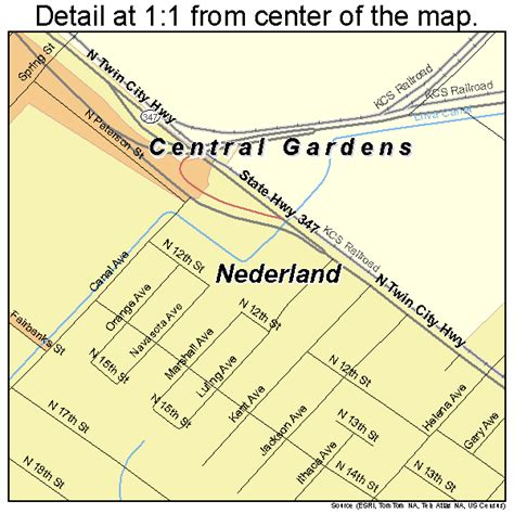 map of nederland texas nederland tx pictures posters news and on your pursuit hobbies interests and worries