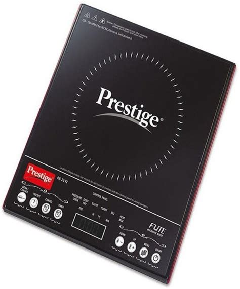 kitchen king induction stove what is the best induction cooktop in india quora