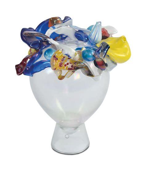 venini vasi catalogo venini mario bellini vaso sogni infranti design