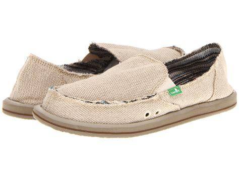 sandals sanuk sanuk donna hemp zappos free shipping both ways