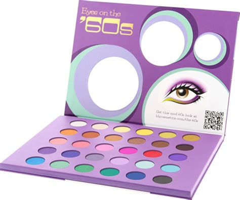 Bh Cosmetics Modern Mattes 28 Color Eyeshadow Palet bh cosmetics eyeshadow pallete 60 s skroutz gr