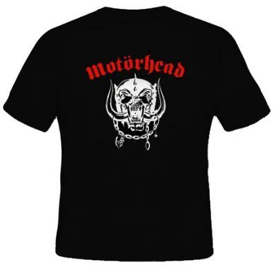 Kaos Motorhead kaos motorhead 1 kaos premium