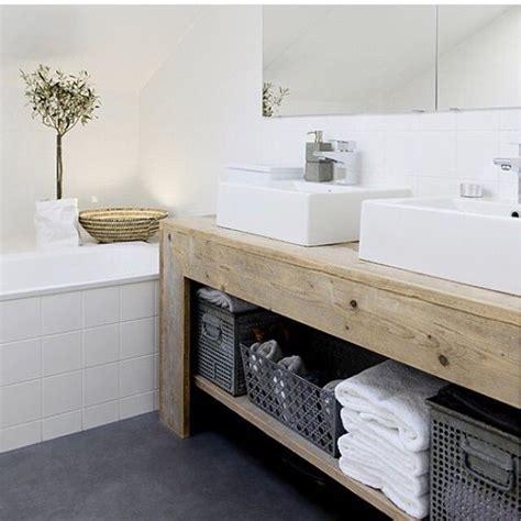wooden bathroom sink unit best 25 wooden vanity unit ideas on pinterest toilet
