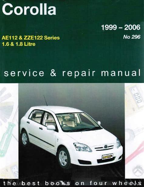 free car repair manuals 2003 toyota corolla engine control service manual free 2005 toyota corolla repair manual 2005 toyota corolla service repair manual