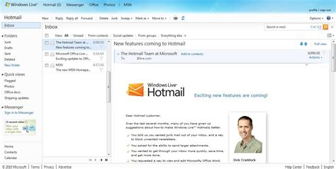 liv emaille microsoft s fix for hotmail woes chrome