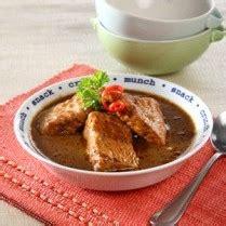 Tempe Murni Sehat Nikmat resep membuat semur tempe enak nikmat buku masakan buku masakan
