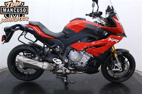 Motorrad Bmw Houston by Bmw S1000xr Motorcycles For Sale In Houston
