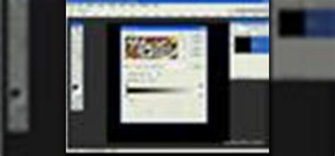 adobe photoshop gradient tool tutorial how to make a gradient in adobe photoshop cs2 171 photoshop