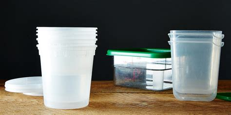 Tupperware Easy Kitchen how to get smells and stains out of tupperware huffpost