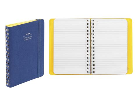 Fashionable Notebooks by Designer Pocket Notebook Everything Nava