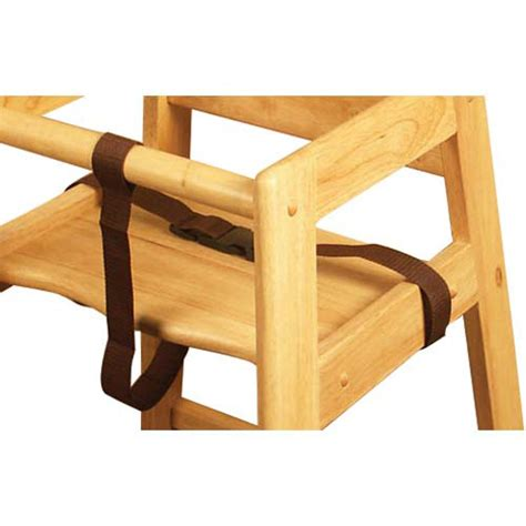 value series hcb 1 wooden high chair replacement straps