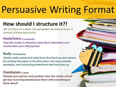 Persuasive Briefformat Persuasive Writing Aim How Can I Write An Effective Persuasive Essay Ppt