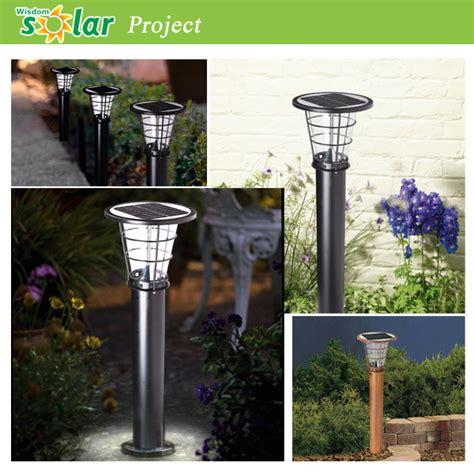 Buy Solar Garden Lights On Sell 4w Stainless Steel Led Garden Solar Lights Ip65 Outdoor Solar Garden Lights Buy Solar