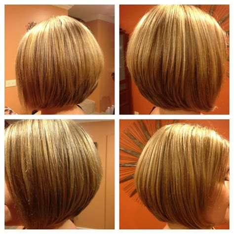 today show showing a hair cut bob haircut and blonde highlights hair pinterest