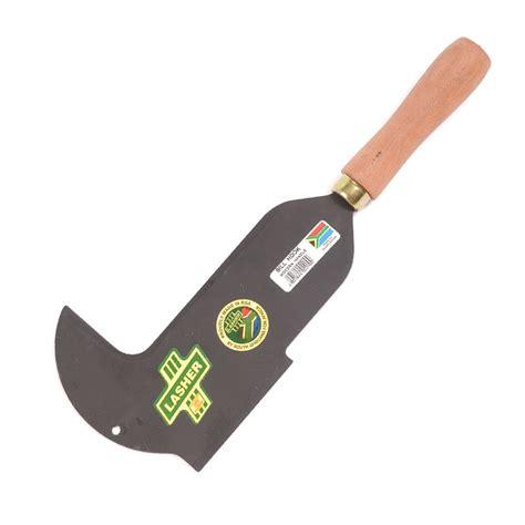 bill hook knife knife bill hook fg02290 lasher tools