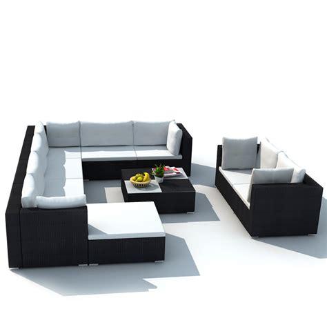 rattan sofa garden furniture gym equipment outdoor patio garden furniture sofa seat set
