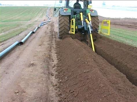 drainage verlegen anleitung mit bilder 6797 icid resources drainage