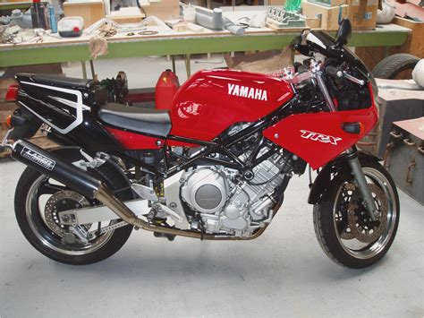 Yamaha Motorrad 850 by 1996 Yamaha Trx 850 Pics Specs And Information