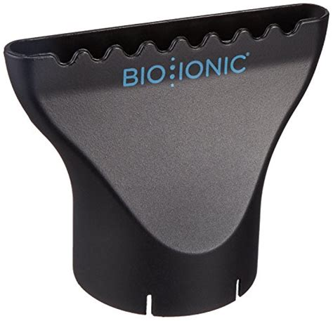 Bio Ionic Travel Pro Hair Dryer bio ionic whisper light pro dryer black 2 1 lb import