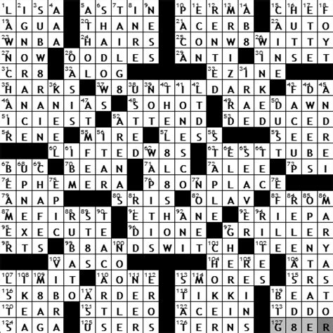 usa today crossword solutions july 10 2015 1017 10 new york times crossword answers 17 oct 10