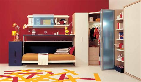 bedroom arrangement ideas for teen rooms with small space