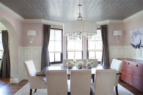 designer dining rooms 40 top designer dining rooms hgtv