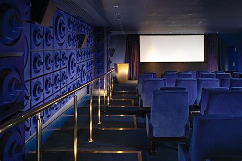 the room screening mondrian hotel interiors by tom dixon design