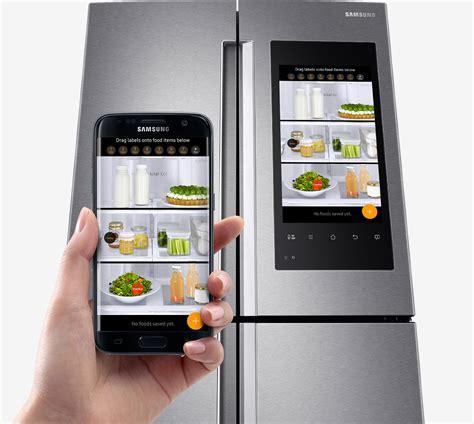 samsung mobile italia samsung family hub il frigo smart con android arriva in