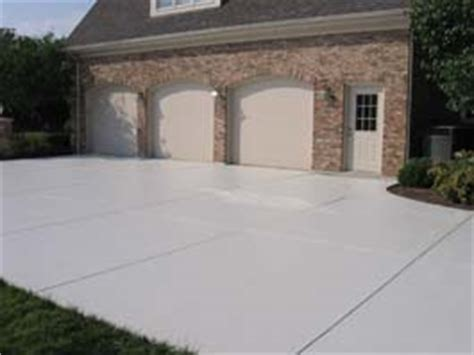 Clear Concrete Sealers and High Traffic Coatings Interior