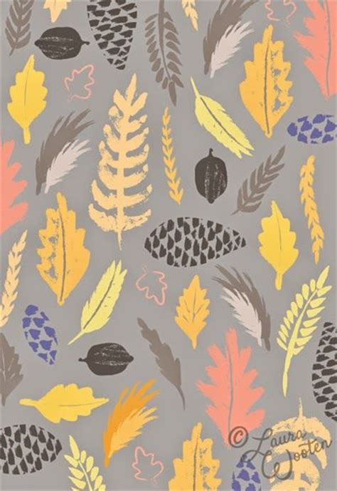 autumn pattern tumblr print pattern autumn pinterest