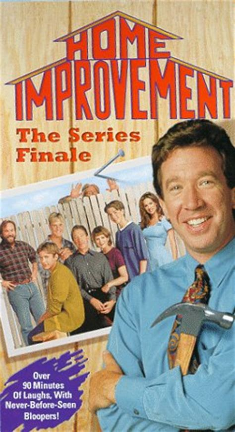 pictures photos from home improvement tv series 1991