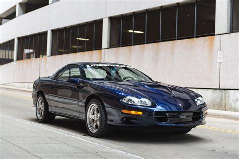 2000 chevrolet camaro ss by lingenfelter gma garage gm
