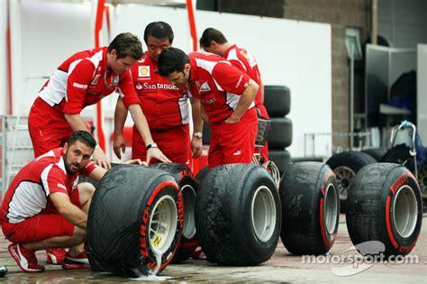Ferrari F1 Engineer by Rob Smedley Ferrari Race Engineer And Hirohide Hamashima