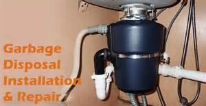 Disposal Repair Wilmington Garbage Disposal Installation Repair