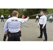 Police Academy 20 Less Military Training More Empathy