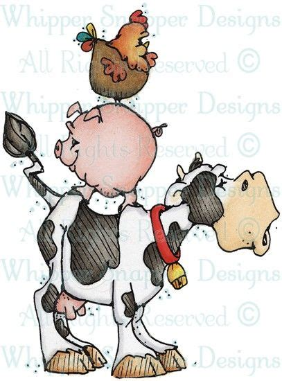farm animal rubber sts 17 best images about cherished drawings and paint craft on