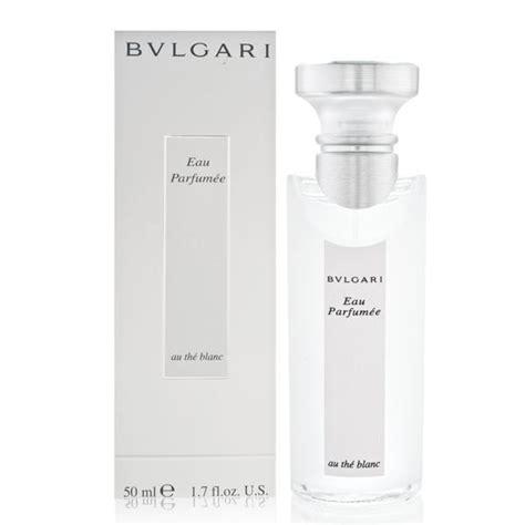 Parfum Bvlgari Au The eau parfumee au the blanc bvlgari parfum un parfum pour