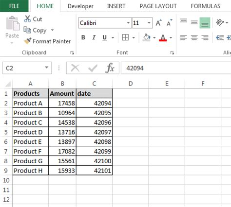 format date excel en vba how to format date through vba microsoft excel tips from