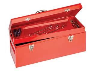 Tool Box 21 Quot Steel Toolbox