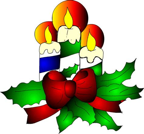 christmas decorating clip art free candles clip pictures and coloring page images photos drawing