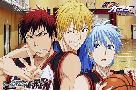 kuroko no basket kuroko no basket on kuroko no basket kuroko
