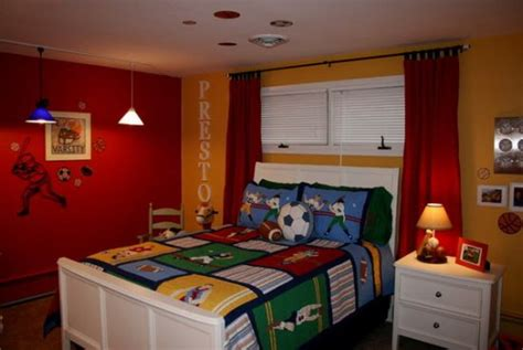 sports room ideas 50 sports bedroom ideas for boys ultimate home ideas