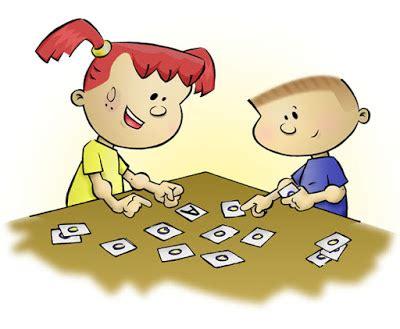 imagenes de niños jugando memoria diez juegos para estimular la memoria de los ni 241 os