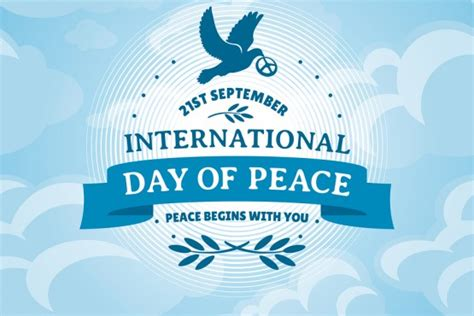 Its Theme Day Its Theme Day by International Day Of Peace Theme Of 2017 And Its History