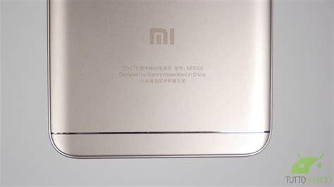 Xiaomi Redmi Note Putih recensione xiaomi redmi note 5a prime conviene spendere poco tuttoandroid
